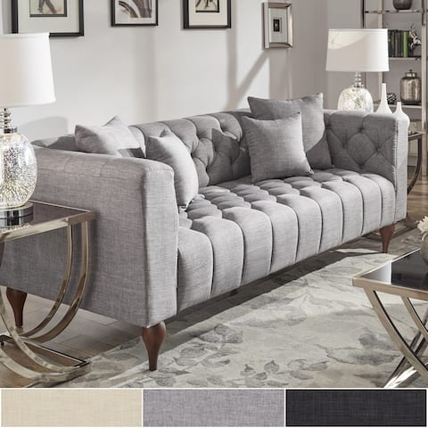 Fine Buy French Country Sofas Couches Online At Overstock Our Download Free Architecture Designs Scobabritishbridgeorg