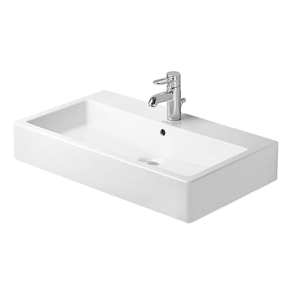 Duravit Vero Furniture Washbasin 0454700000 White