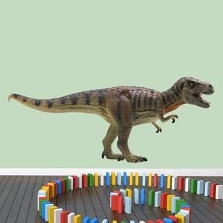 Tyrannosaurus Rex Printed Wall Decal