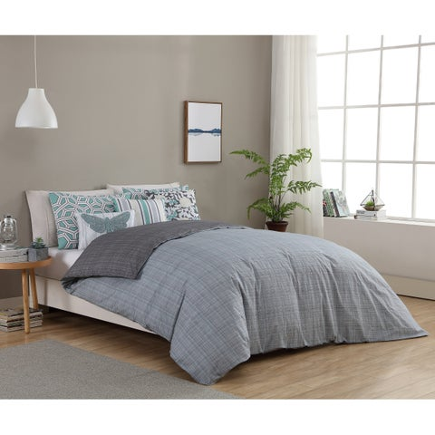 VCNY Home Seedling By Thomas Paul Duvet Set