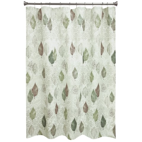 Seville shower curtain by Bacova