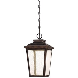 Minka Lavery Irvington Manor 3 Light Chain Hung