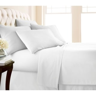 Adjustable Mattress Split King Sheet Set Extra Soft And Comfotable