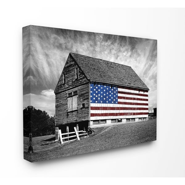 Shop The Stupell Home Decor Collection Black And White Farmhouse