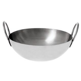 Carbon Steel Balti Pan, 6in