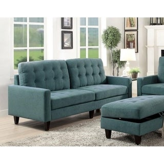 Rives Sofa (Teal)