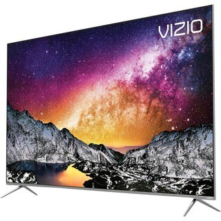 "VIZIO P P65-F1 64.5"" 2160p LED-LCD TV - 16:9 - 4K UHDTV - Black"