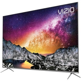 "VIZIO P P75-F1 74.5"" 2160p LED-LCD TV - 16:9 - 4K UHDTV - Black"