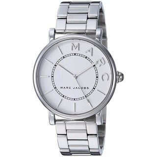 Marc Jacobs Women's Stainless Steel Watch
