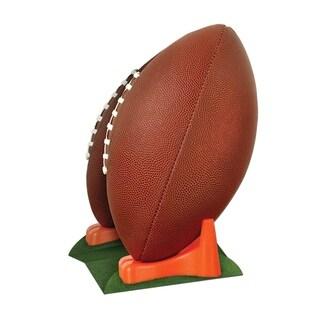 """Beistle 3D Football Centerpiece 11"""" - 12 Pack (1/Pkg)"""