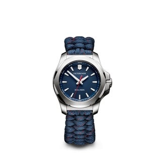 Victorinox Swiss Army Women's I.N.O.X. V Watch with Paracord Strap