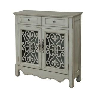 Treasure Trove Medium 2-door 2-drawer Cupboard