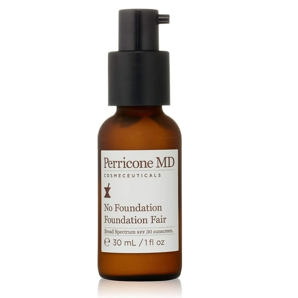 Perricone MD 1-ounce No Foundation Foundation for Fair Skin