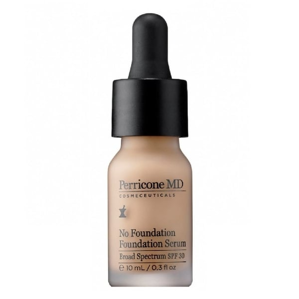 Perricone MD 0.3-ounce No Foundation Foundation Serum