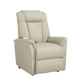Serta Wilton Warren Cream Chair