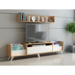 Show Wood 71-inch TV Stand