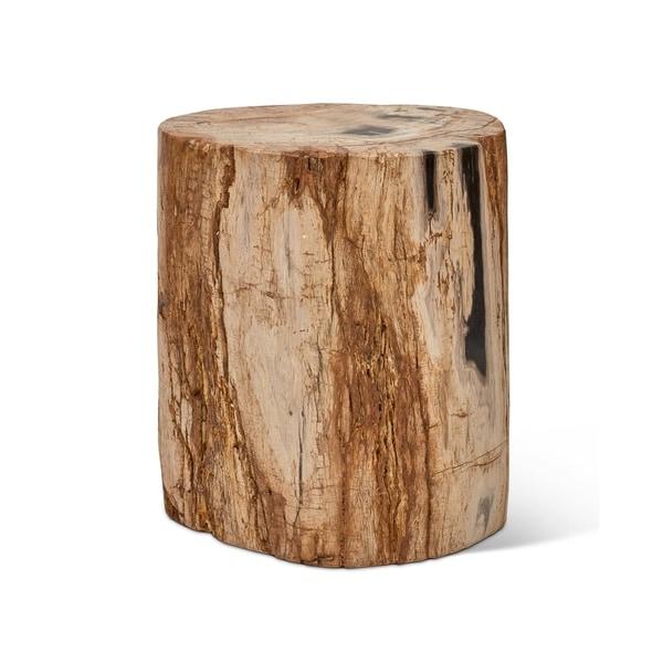 Fully Polished Stump- Dark