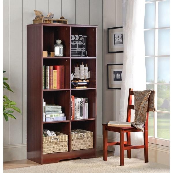 Shop American Furniture Classics Large 8 Cube Storage