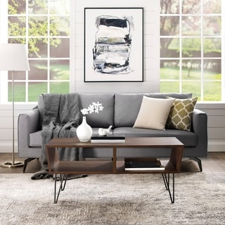 Bohemian Eclectic Coffee Tables Furniture Shop Our Best Home - Nela-king-modern-eclectic-home