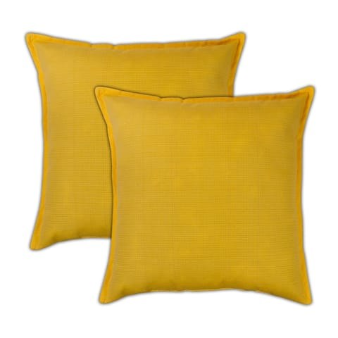Sherry Kline Dolce 20-inch Outdoor Pillows (Set of 2) - 20 X 20