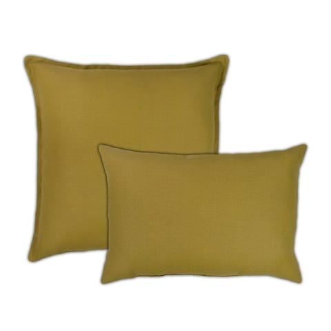 Sherry Kline Rendova Combo Outdoor Pillows - 13 x 19/20 X 20