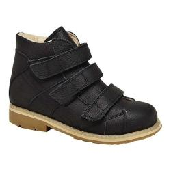 Children's Mt. Emey 2572-SL Stability Boot Black Leather