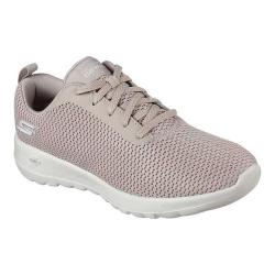 Women's Skechers GOwalk Joy Walking Shoe Taupe