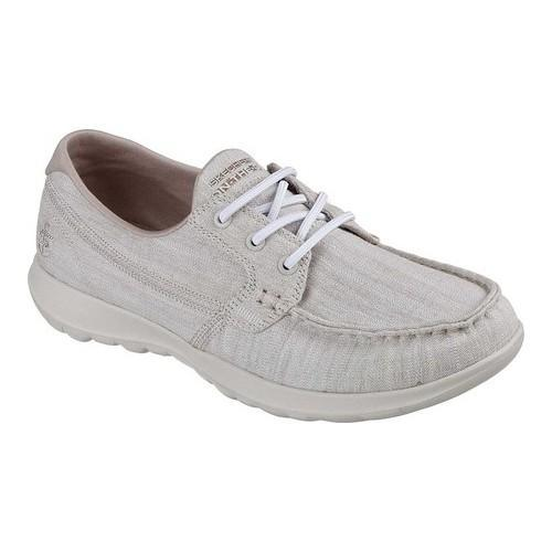 Skechers GOwalk Lite Isla Boat Shoe (Women's)