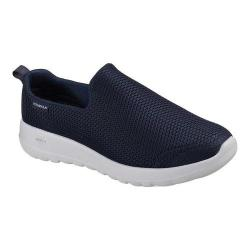 Men's Skechers GOwalk Max Slip-On Walking Shoe Navy/Gray
