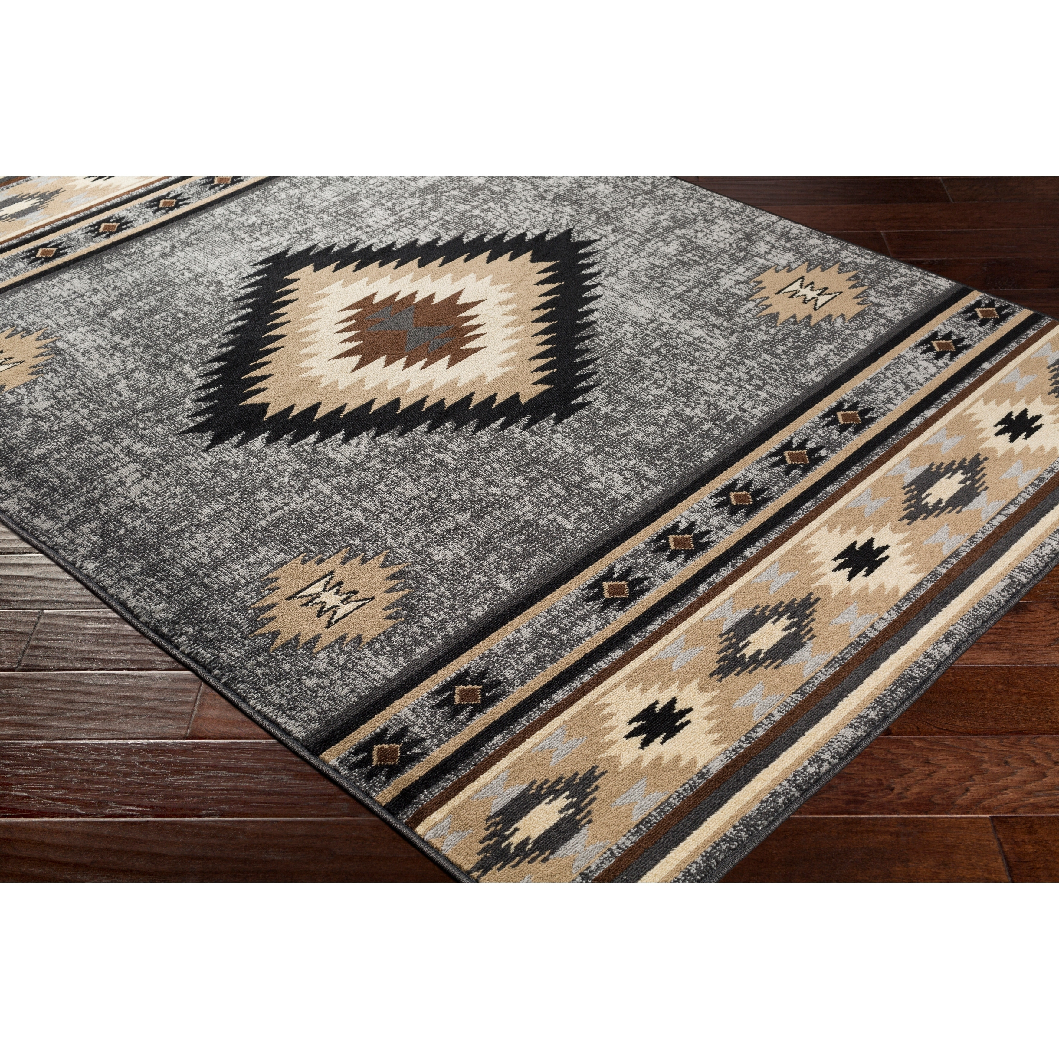Nurzhan Southwestern Area Rug On Sale Overstock 22403120