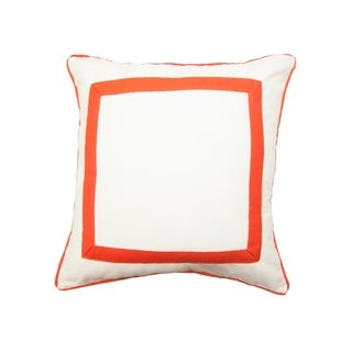 Rio Square Decorative Pillow (2 options available)