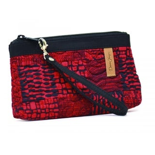 Donna Sharp Raleigh Wristlet