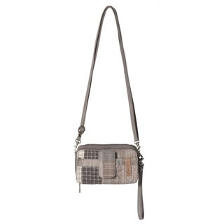 Donna Sharp Missy Bag, Smoky Patch
