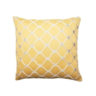 Charlotte Decorative Pillow (2 options available)