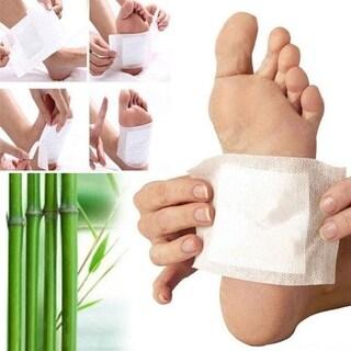 M.B.S Herbal Foot Detox Patch