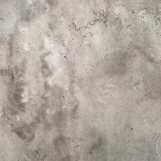 Carbon Loft Geller Square Urban Side Table - 16 x 16 x 24h (Dark Concrete)