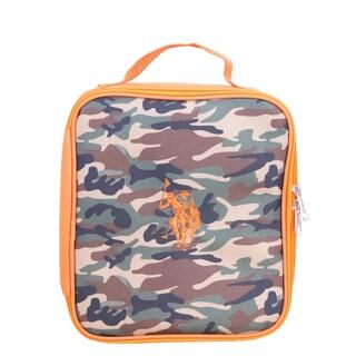U.S. Polo Assn. Insulated Lunch Bag