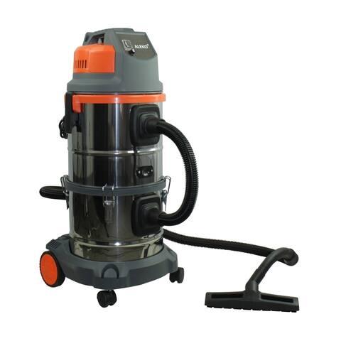 ALEKO Powerful Wet Dry Vacuum Cleaner 110V 6 Gallon