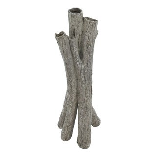 Branch Out Rustic Vase - N/A