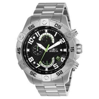 Invicta Men's 26093 'S1 Rally' Stainless Steel Watch