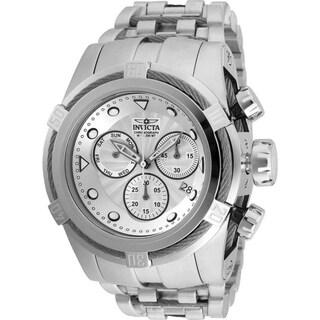Invicta Men's 23909 'Bolt' Stainless Steel Watch