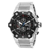 Invicta Men's 25464 'Bolt' Stainless Steel Watch