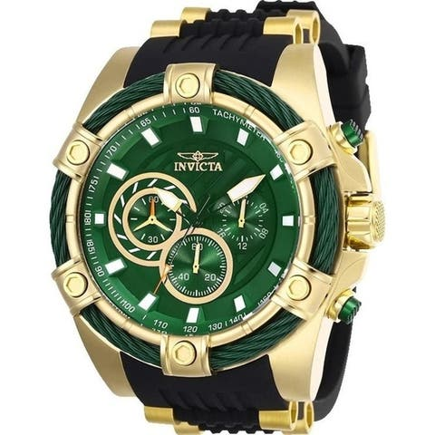 Invicta Men's Bolt 25532 Gold Watch