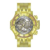 Invicta Men's 26728 'Subaqua' 3 Stainless Steel Watch