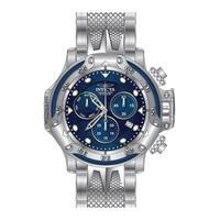Invicta Men's 26722 'Subaqua' 3 Stainless Steel Watch