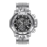 Invicta Men's 26720 'Subaqua' 3 Stainless Steel Watch
