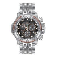Invicta Men's 26723 'Subaqua' 3 Stainless Steel Watch