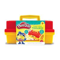 Play-Doh Create 'n Store Tool Box
