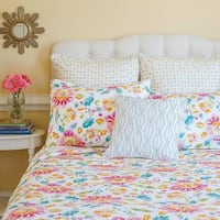 Sasha Twin 2 Piece Quilt Set