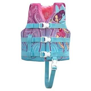 Full Throttle Children's Character Vest, Pixie - child